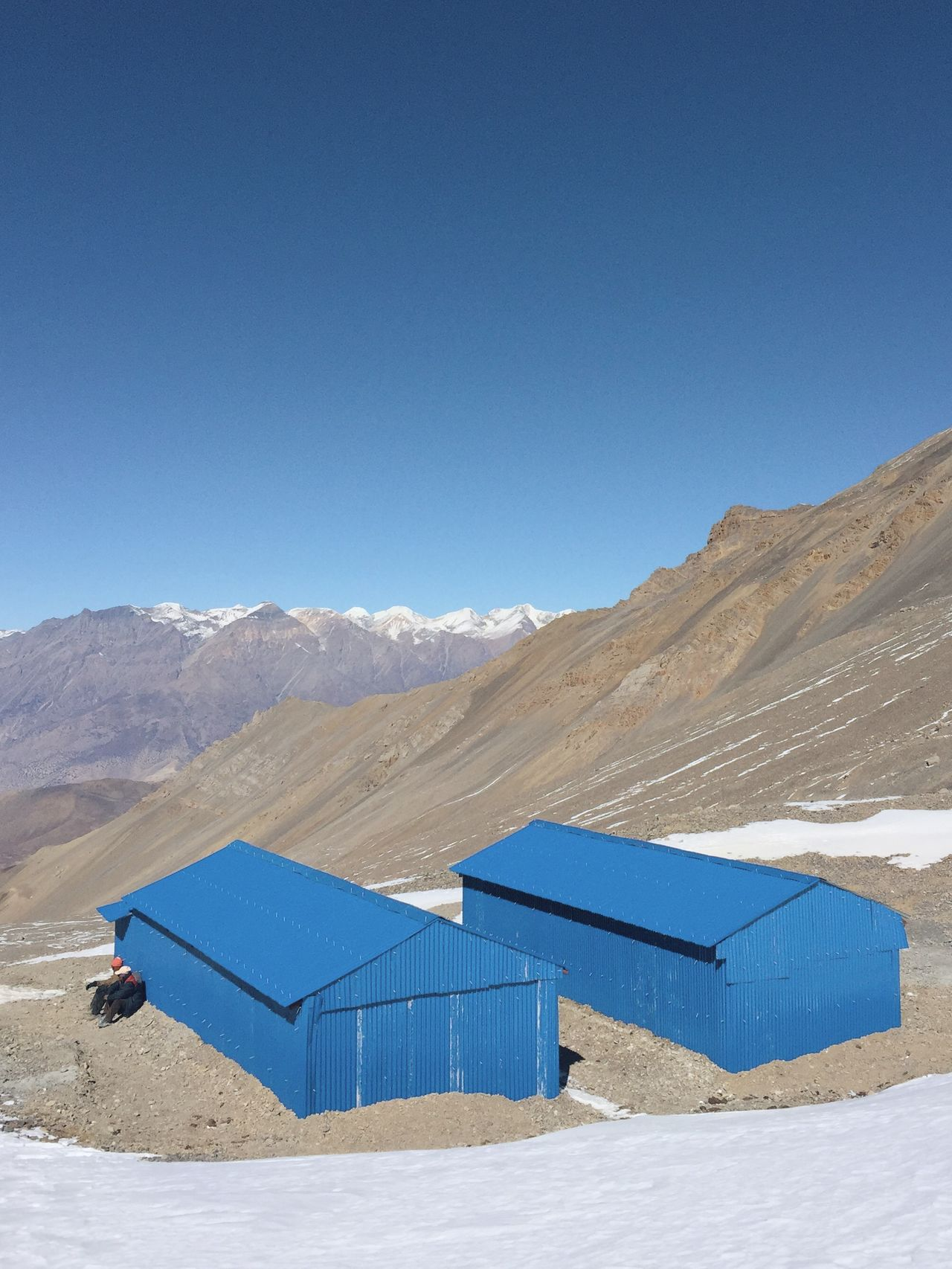 Adventures Annapurnacircuit Desert Deserted Geometric Shapes Himalayas IPhone Landscape_Collection Mountain_collection Natural Geometry Nepal Outdoor Photography Upper Mustang Blue Wave