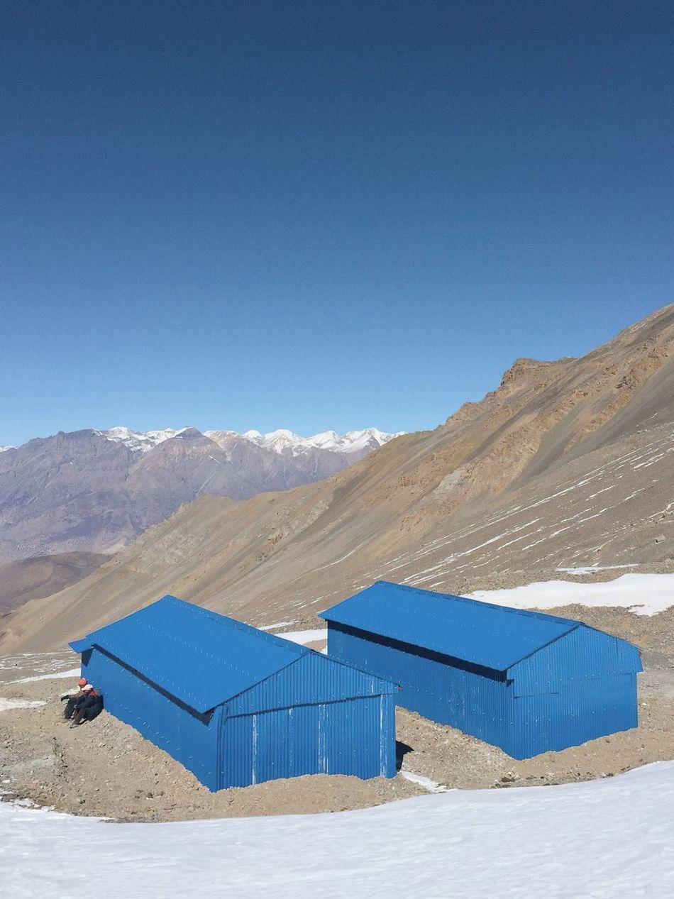 Beautiful stock photos of annapurna, Annapurna Circuit, Annapurna Range, Architecture, Beauty In Nature