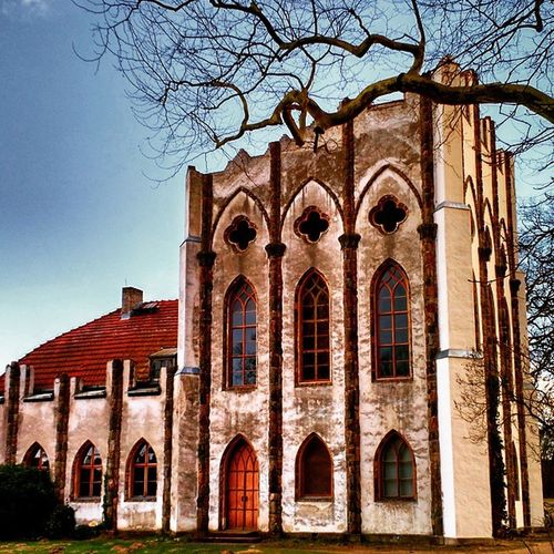 Church Berlin Island Germany Deutschland Igs_world Igs_berlin Igs_europe Ig_germany Ig_europe Ig_deutschland