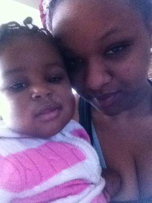 Me And My God Baby Journi