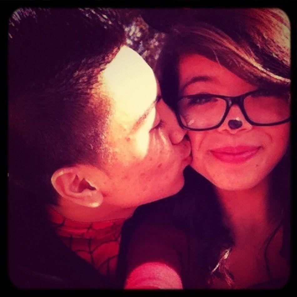 My Amazing Girlfriend