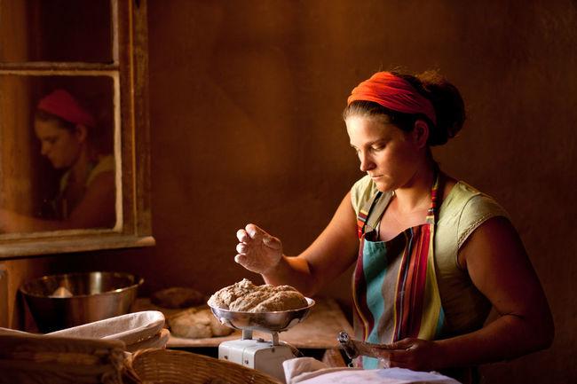 Bakery Bread Organic Organic Farmer Portrait Provence The Portraitist - 2016 EyeEm Awards First Eyeem Photo