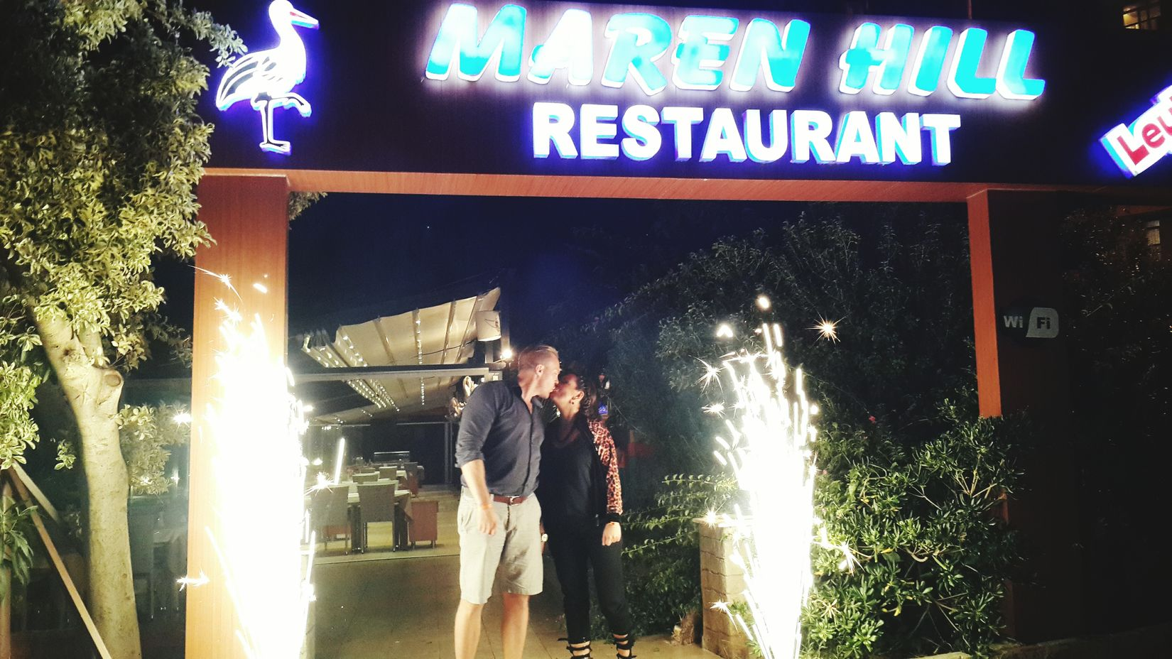 Alanya Maren Hill Restaurant Alanya Castle Alanya Türkiye Alanya
