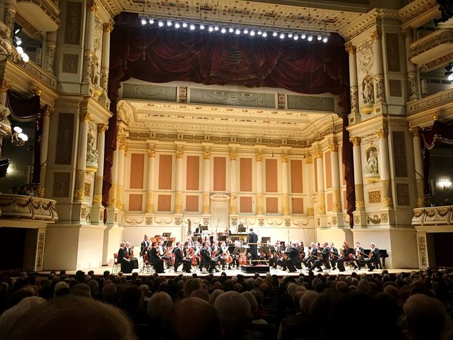 Opéra Classic Music Beethoven