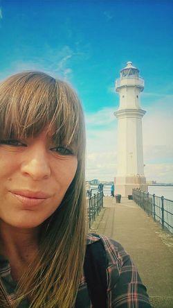Edinburgh Lighthouse Walking Around Mobilephotography Summertime Relaxing Enjoying Life