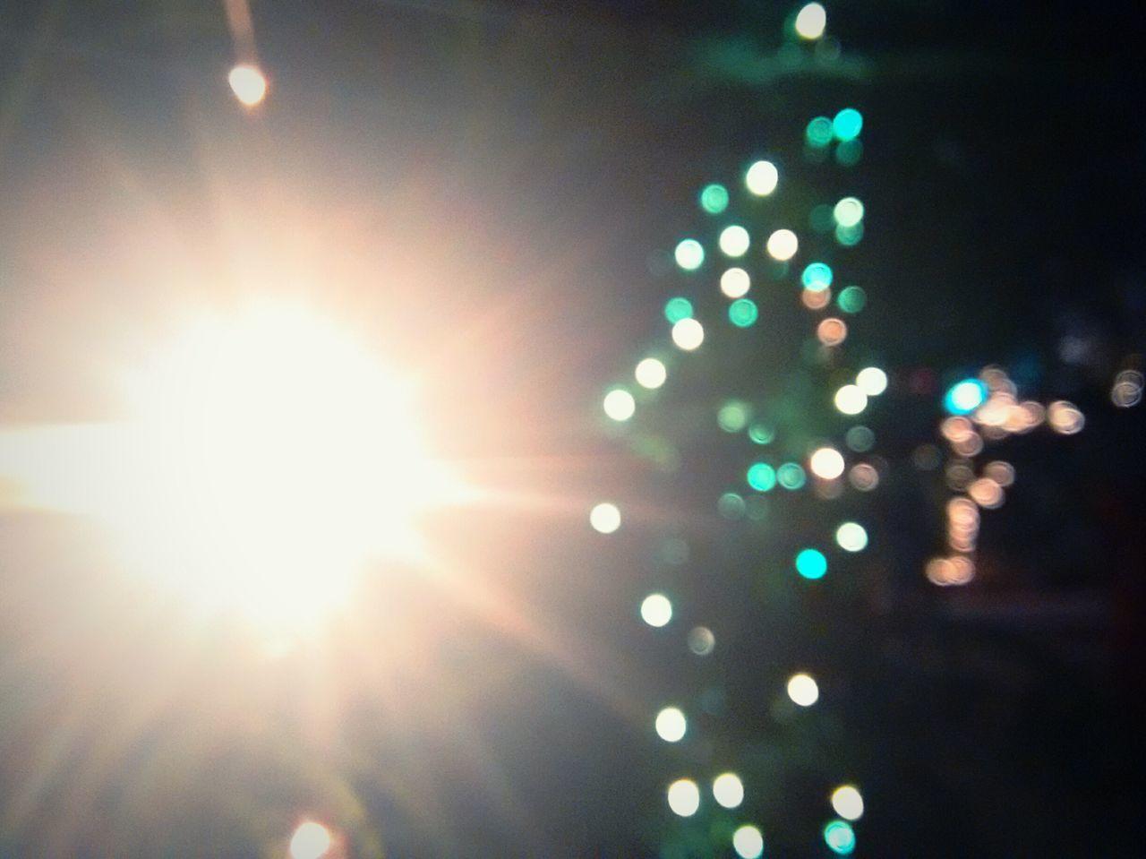 Christmas Bokeh balls. Life Lights Christmas Lights Bokeh Bokehlicious Bokeh Balls Night Passion EyeEm Gallery EyeEm Best Shots Streetphotography Christmas Around The World