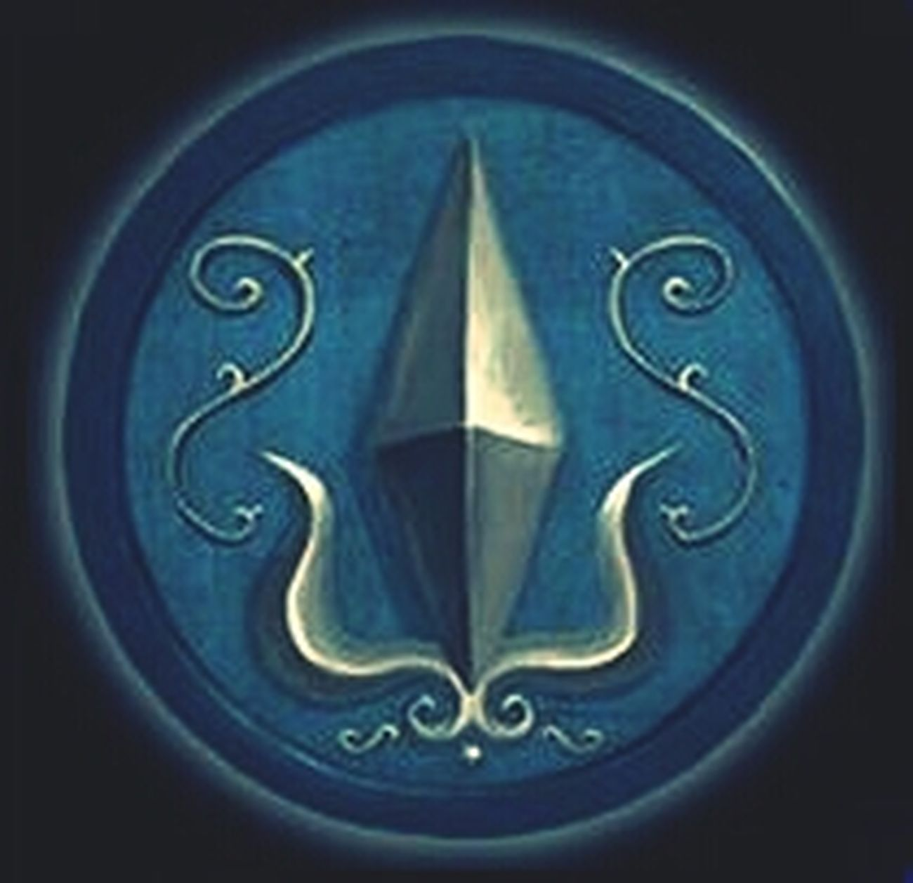 Alliance Game Symbol Cool