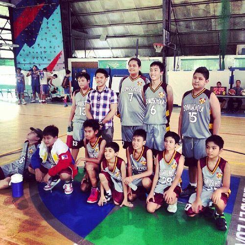 Good job Domuschola!!! Domuschola Internationalschool Basketball good job @asitaulava88 best parent award haha!!