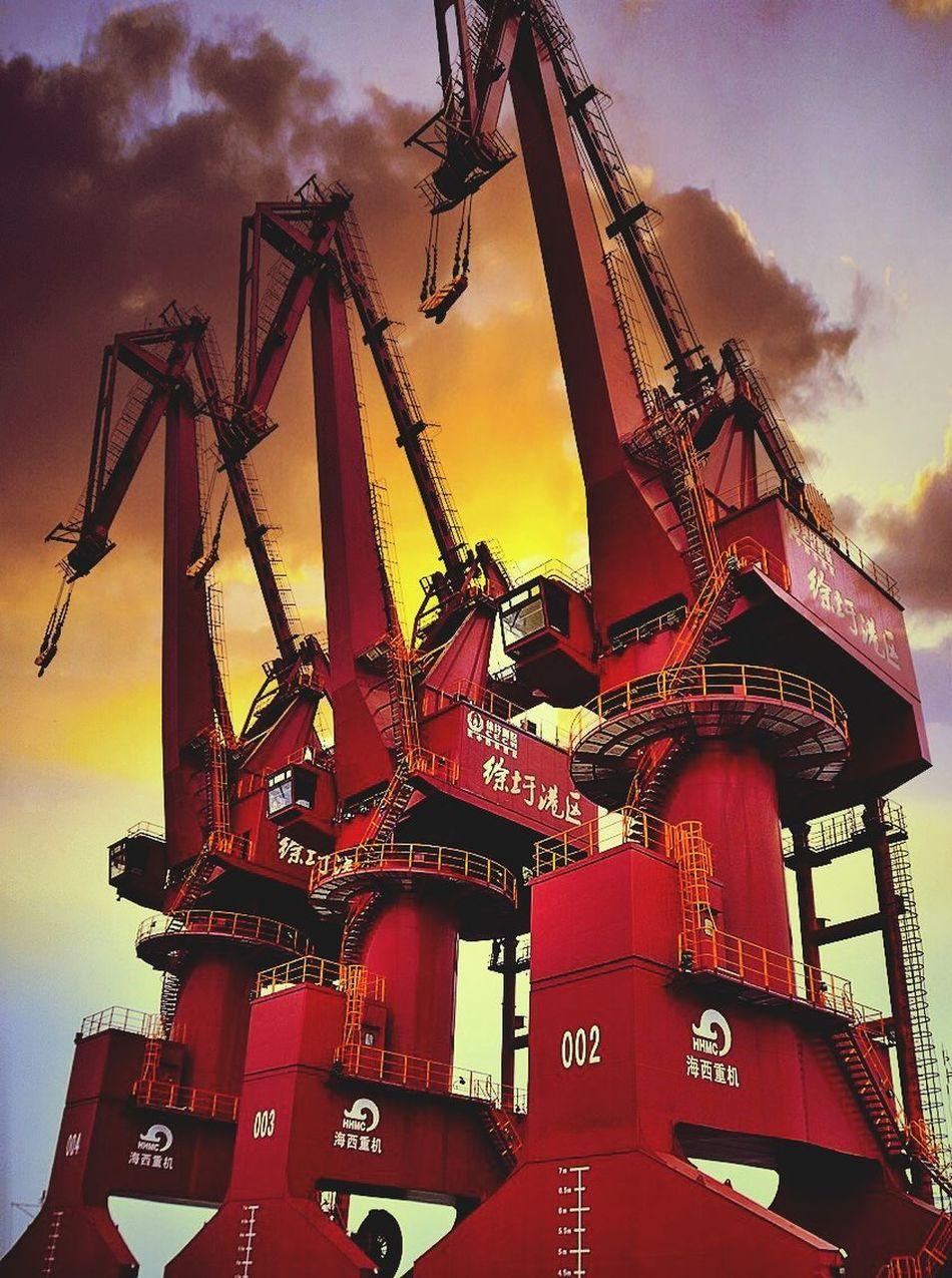 港口⚓️.