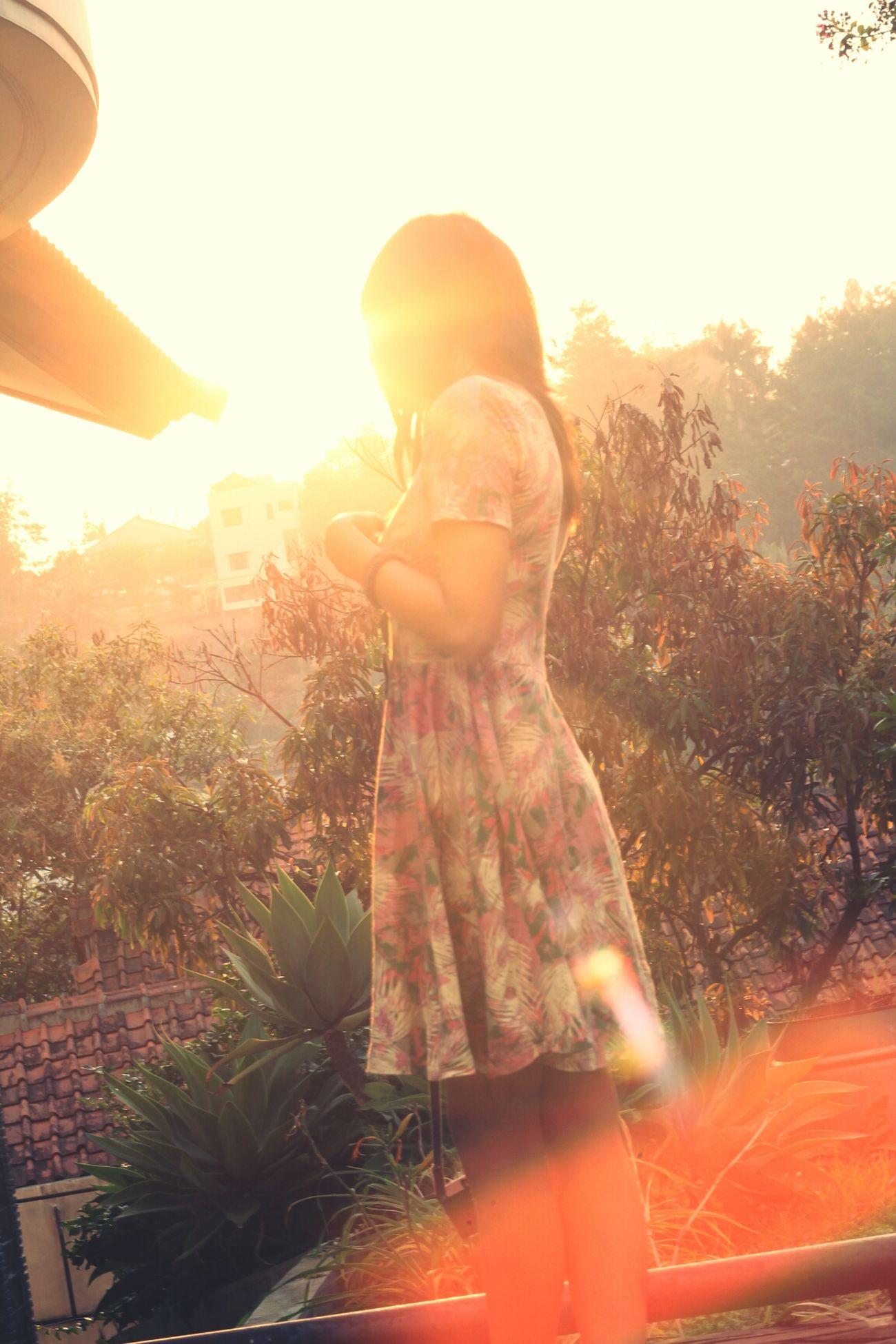 Sunset Sunshine EyeEm Indonesia My Lovely