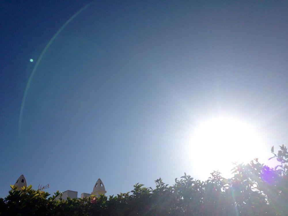 Sun Sol Ocaso Gran Canaria