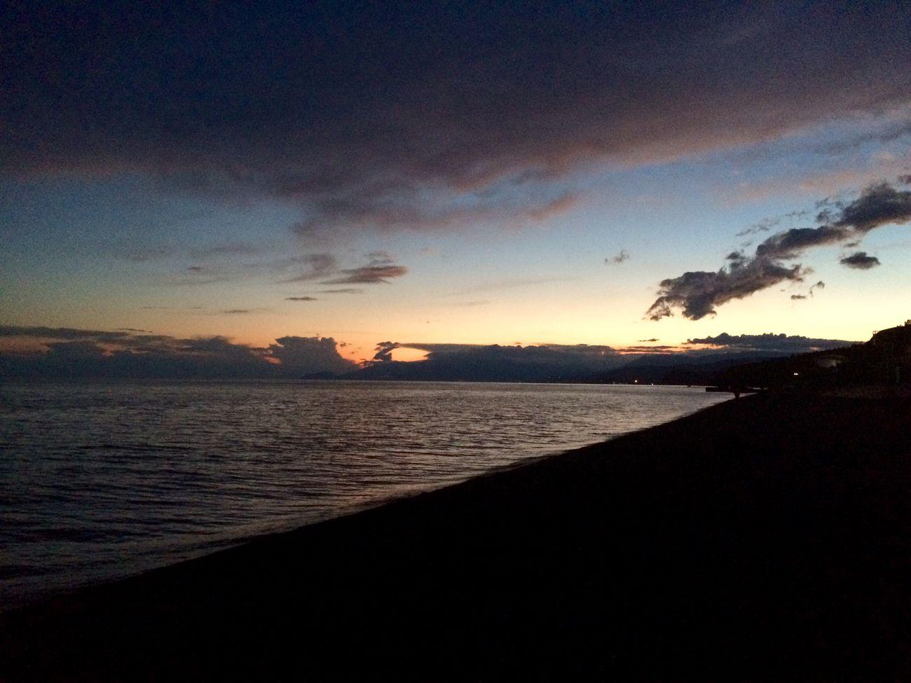 безфильтра вечер Крым крымнаш отпуск память