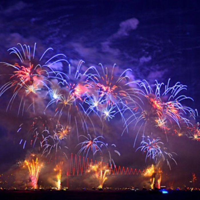 29ekim1923 29ekim Havayifisek Gösteri show light sky fireworks istanbul cumhuriyet cumhuriyetbayrami
