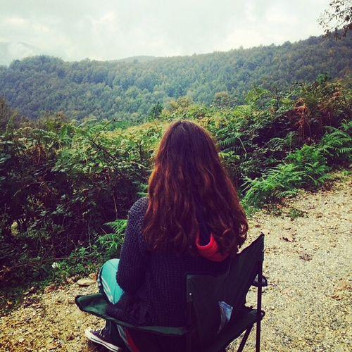 Iyi Bayramlar Camping Picnic