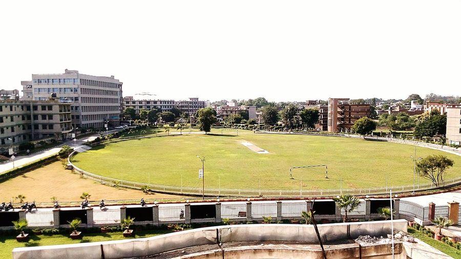 A Beautiful College Campus First Eyeem Photo