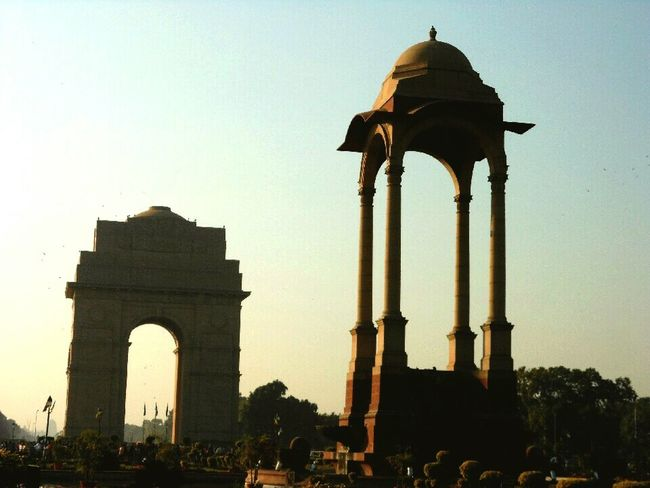 Indiagatedelhi Delhi Check This Out Proudindian Capital Of India Newdelhi Taken From Samsung Galaxy S3 The Great Outdoors - 2016 EyeEm Awards Get Outdoors The Great Outdoors With Adobe The Architect - 2016 EyeEm Awards Beautiful View Found On The Roll