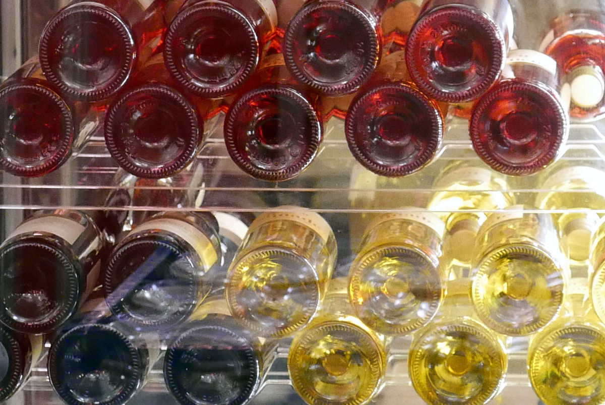 Arrangement Bottle Close-up Container Full Frame In A Row Large Group Of Objects Multi Colored Order Refreshment Side By Side Bottles !!!! For Sale Night Shop Wine