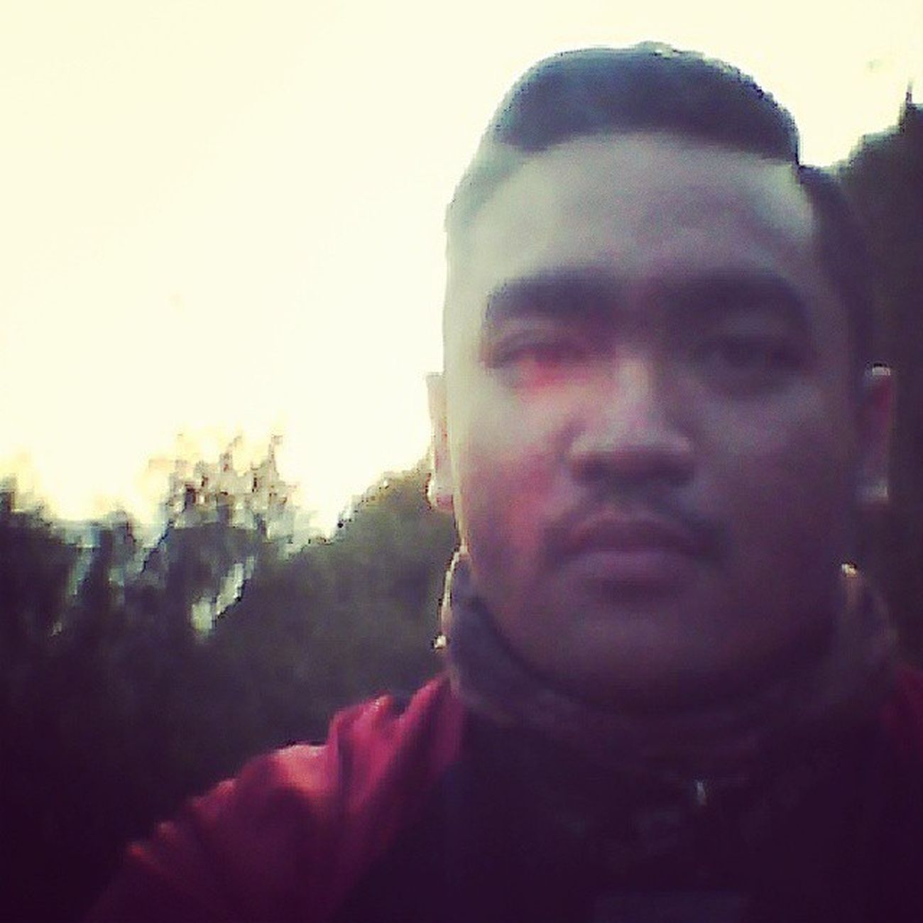 Latepost Latarombo Panderman Sunrise