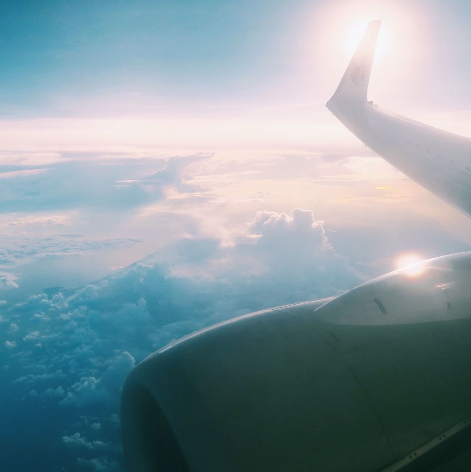 38000feet above sea level. Earth,you are looking amaze up on here. Earth Flying High Flying Malaysiaairlines Bali 38000 Feet 38000feetupintheair