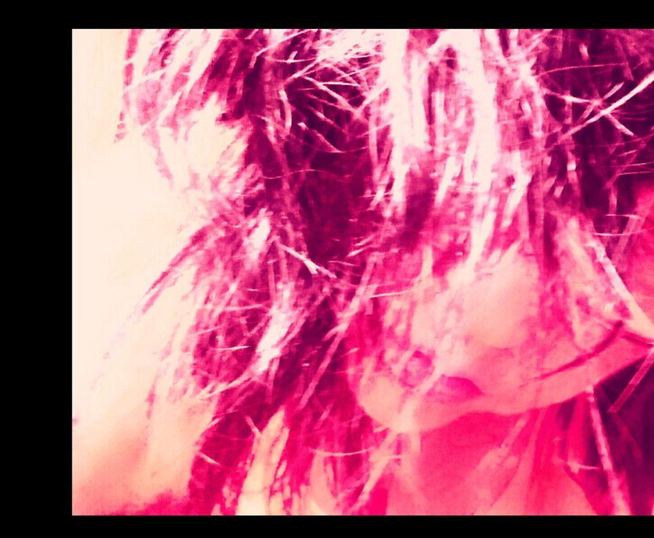 Millennial Pink Woman Portrait Pink Hair♡ Pinklips CrazyHair Crazy Moments EyeEm Worthy EyeEm Woman That's Not Me😋!