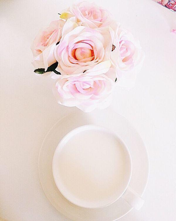 White milk ☕️ VSCO Cam Vscogood Vscocam #vsco Iphonesia Vsconesia Iphone5s