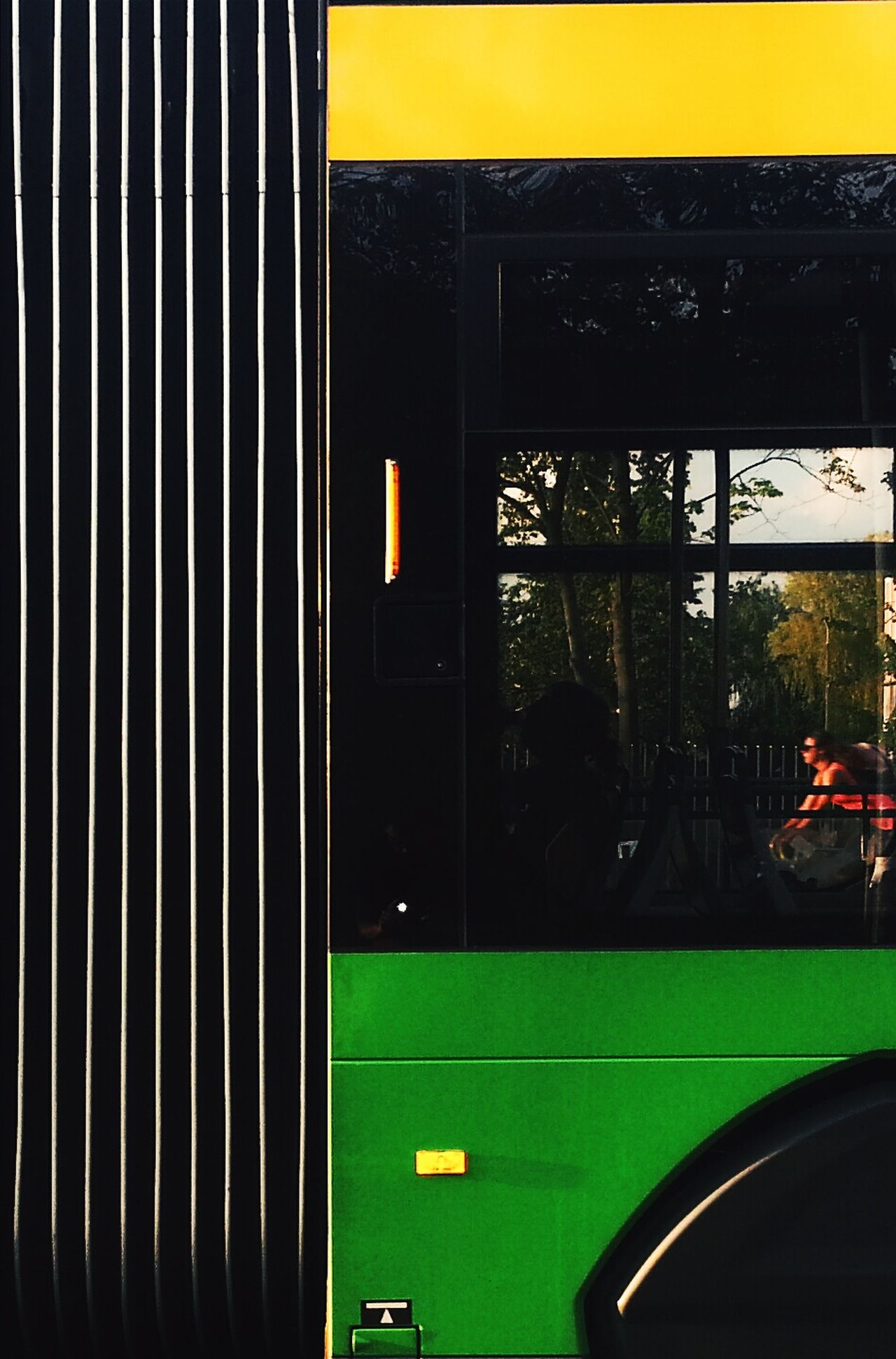 The Street Photographer - 2014 EyeEm Awards The Illusionist - 2014 EyeEm Awards Tram A Frame Within A Frame