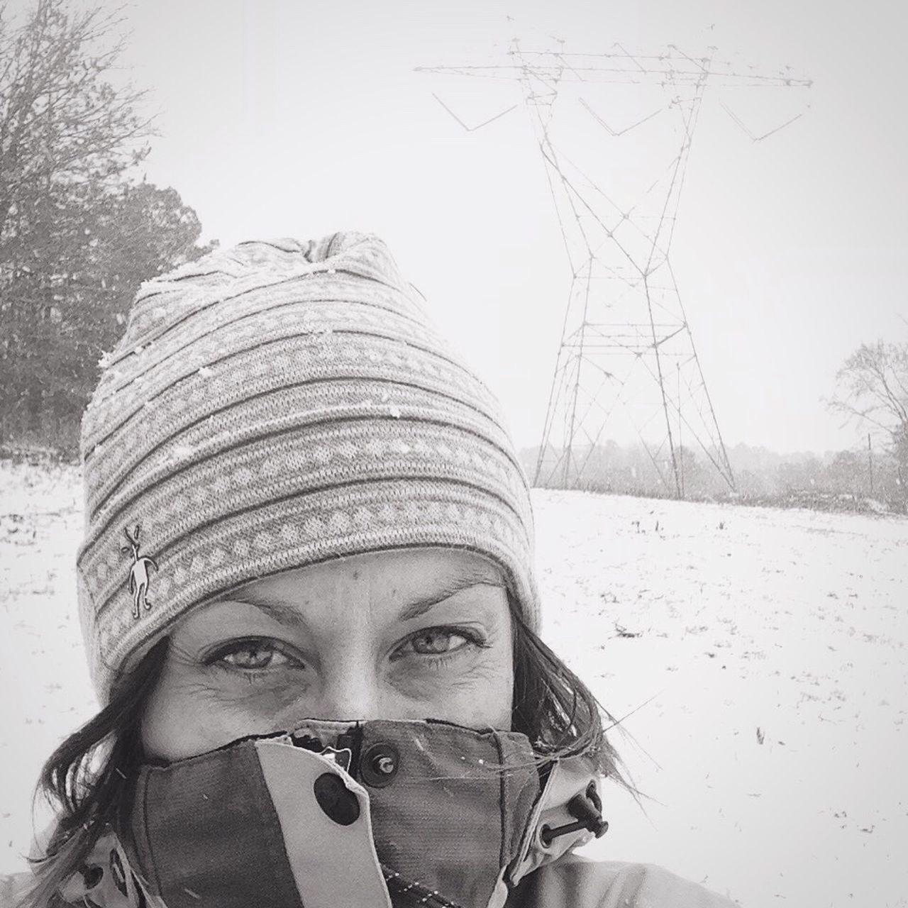 Girl Power Winter Snow NC North Carolina Explore Outside Explore Outside