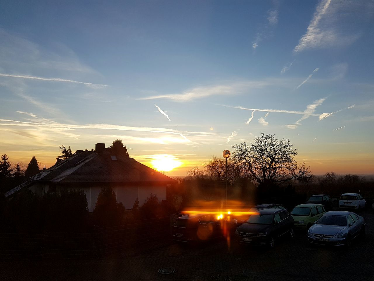 Sunset Outdoors Sky Day Morning Sun Morning Sky Sunlight First Cityscape Samsung Galaxy S7 Edge The Great Outdoors - 2016 EyeEm Awards My Year My View FirstEyeEmPic First Eyeem Photo Enjoy The New Normal Photographing The Photographer Landscape City Photography Themes