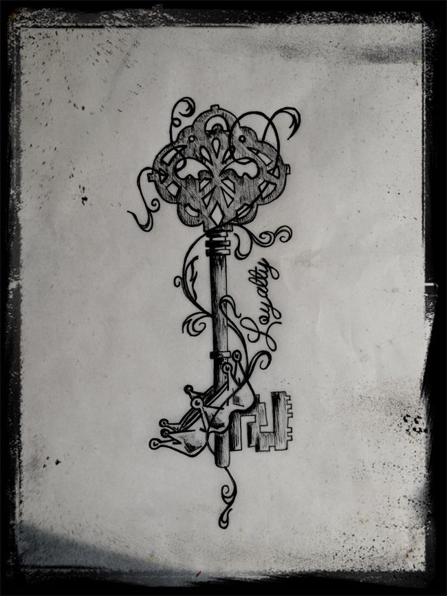My own tattoo design Tattoo Tattoos Ink Art
