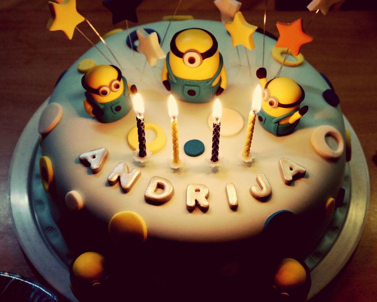 Birthday Cake Birthdaycake Birthday Celebration Birthday Birthday Celebration! Birtdaycake Birthday Celebration Cake Cakeporn Cakephotography Minions MinionLove Andrija