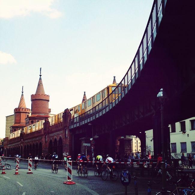 Velothon Berlin