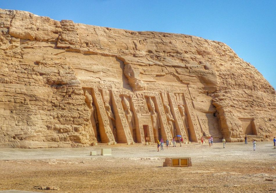 Beautiful stock photos of egypt, Ancient, Ancient Civilization, Ancient Egyptian Culture, Archaeological Site