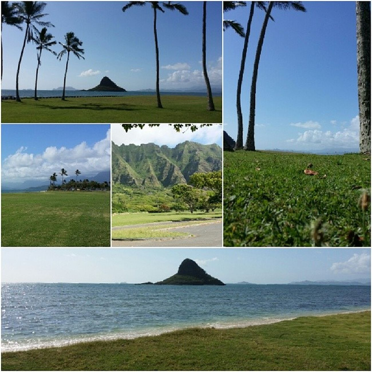 Kualoa Regional Park Hawaii Oahu Venturehawaii statepark Nicebreeze Liberty Scenic USN Justkoolingit Humpday
