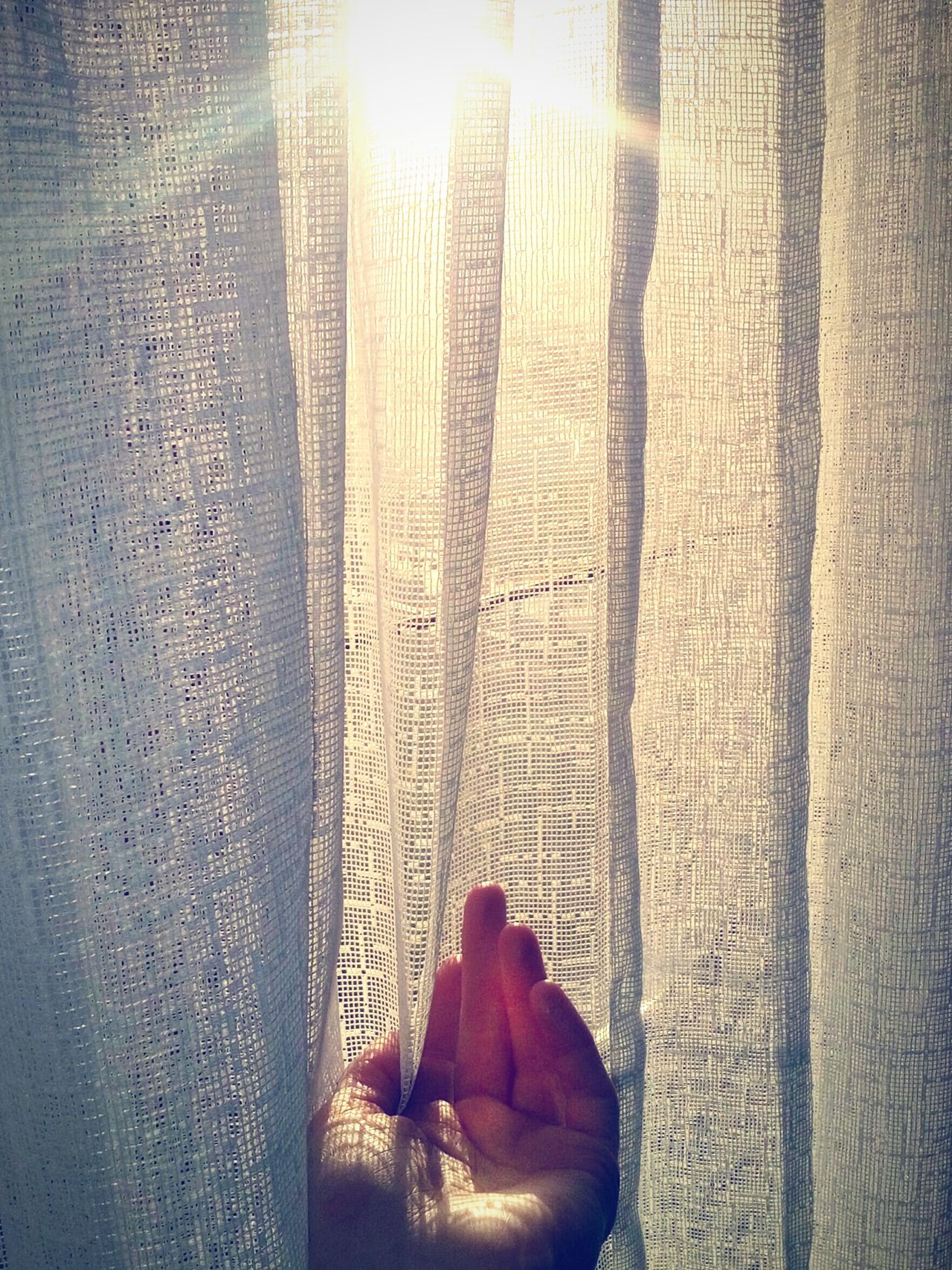 Beautiful stock photos of sonnenschein, Close-Up, Curtain, Drapes, Gesturing