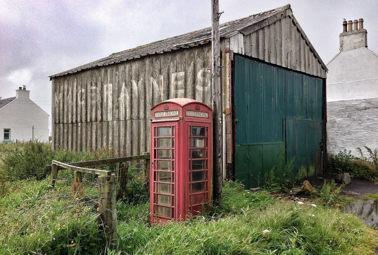 Red Phone Boxes TheMinimals (less Edit Juxt Photography) AMPt_community Scotland