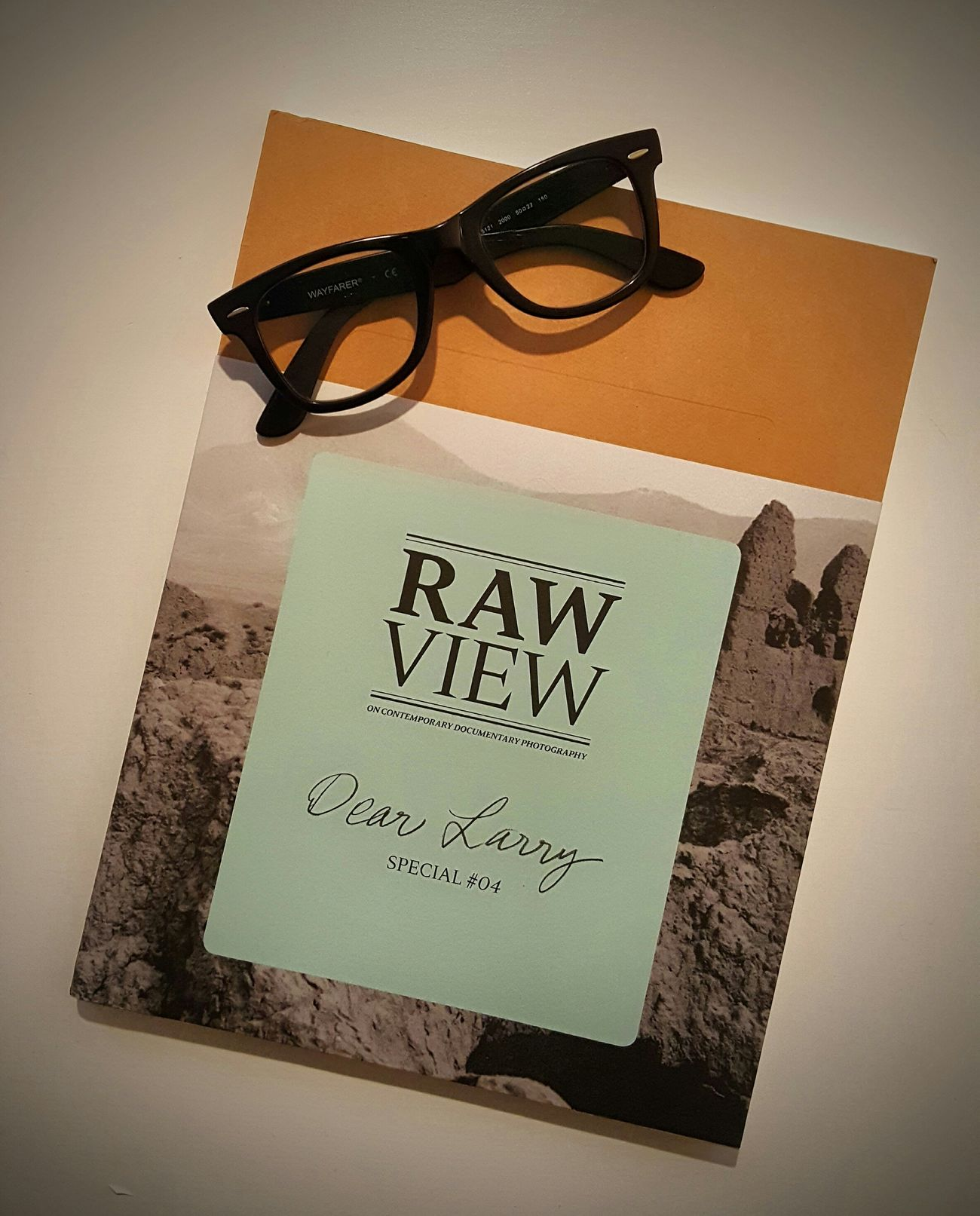 Raw Magazine Raw Raw View
