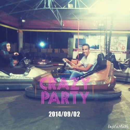 Instamark Instamessage _InstAmine_ Crazy Party ???✌