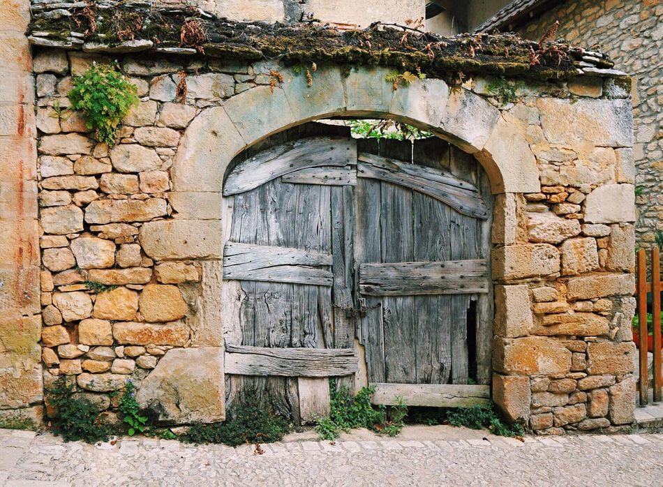Doors Castelnaudary