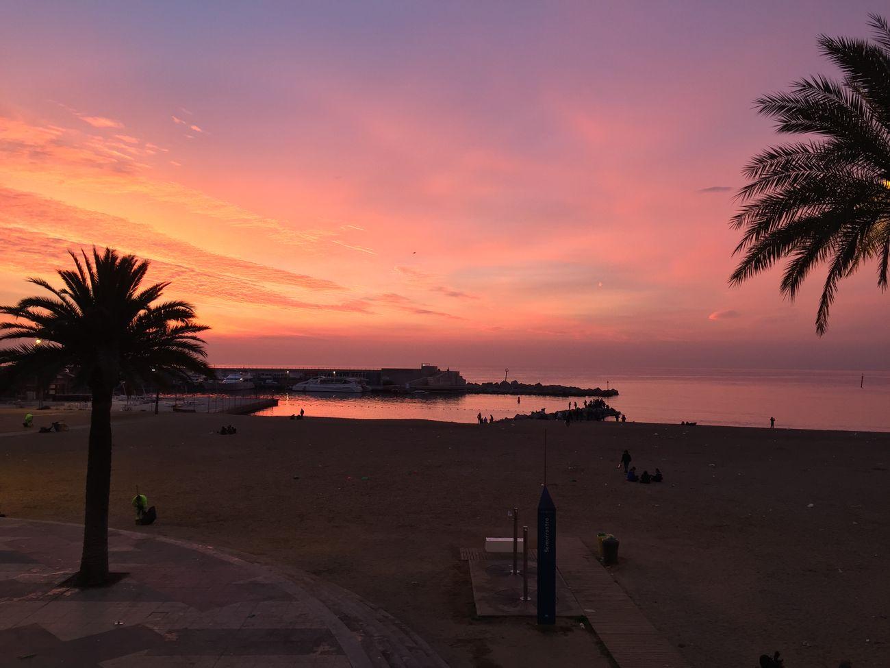 NewYear Año Nuevo  Happynewyear Beach Barcelona Barcelonalove