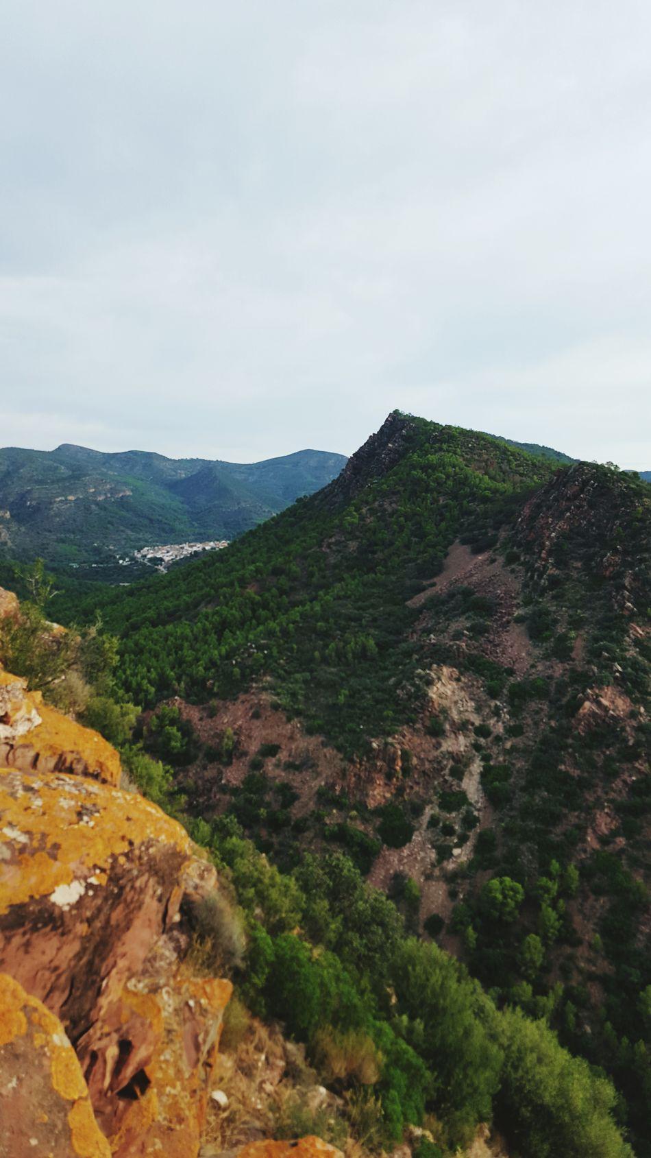Montana Montana Trailrunning Trail Running Sierra Calderona