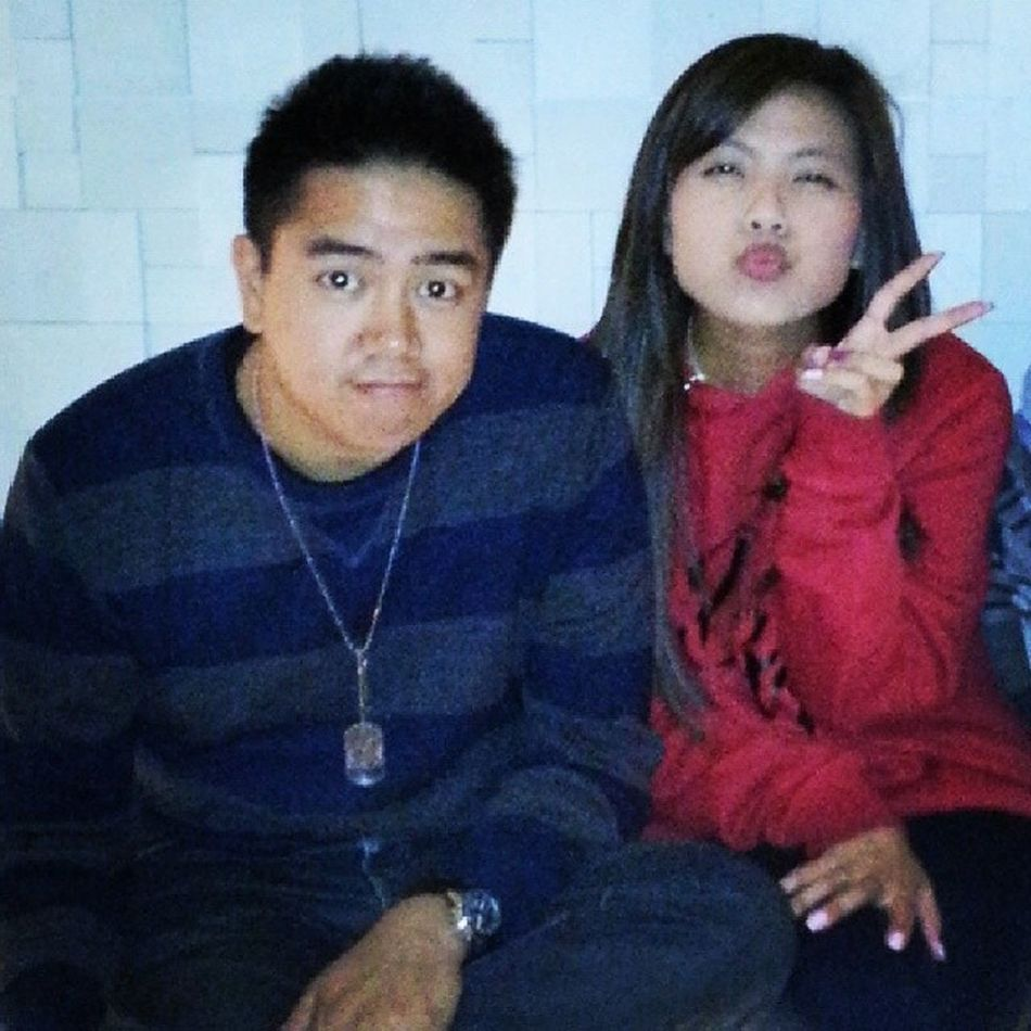 TWO MORE WEEKS!!! 14 MORE SLEEPS!!! NO IM NOT EXCITED AT ALL! haha. Darylcruz ♥ Missingyou LDR BEB