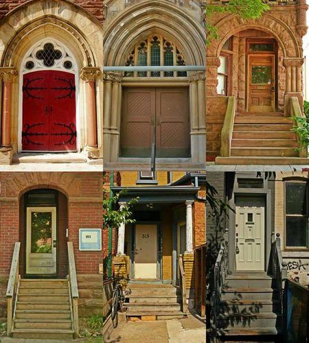 Doors Doors Canada