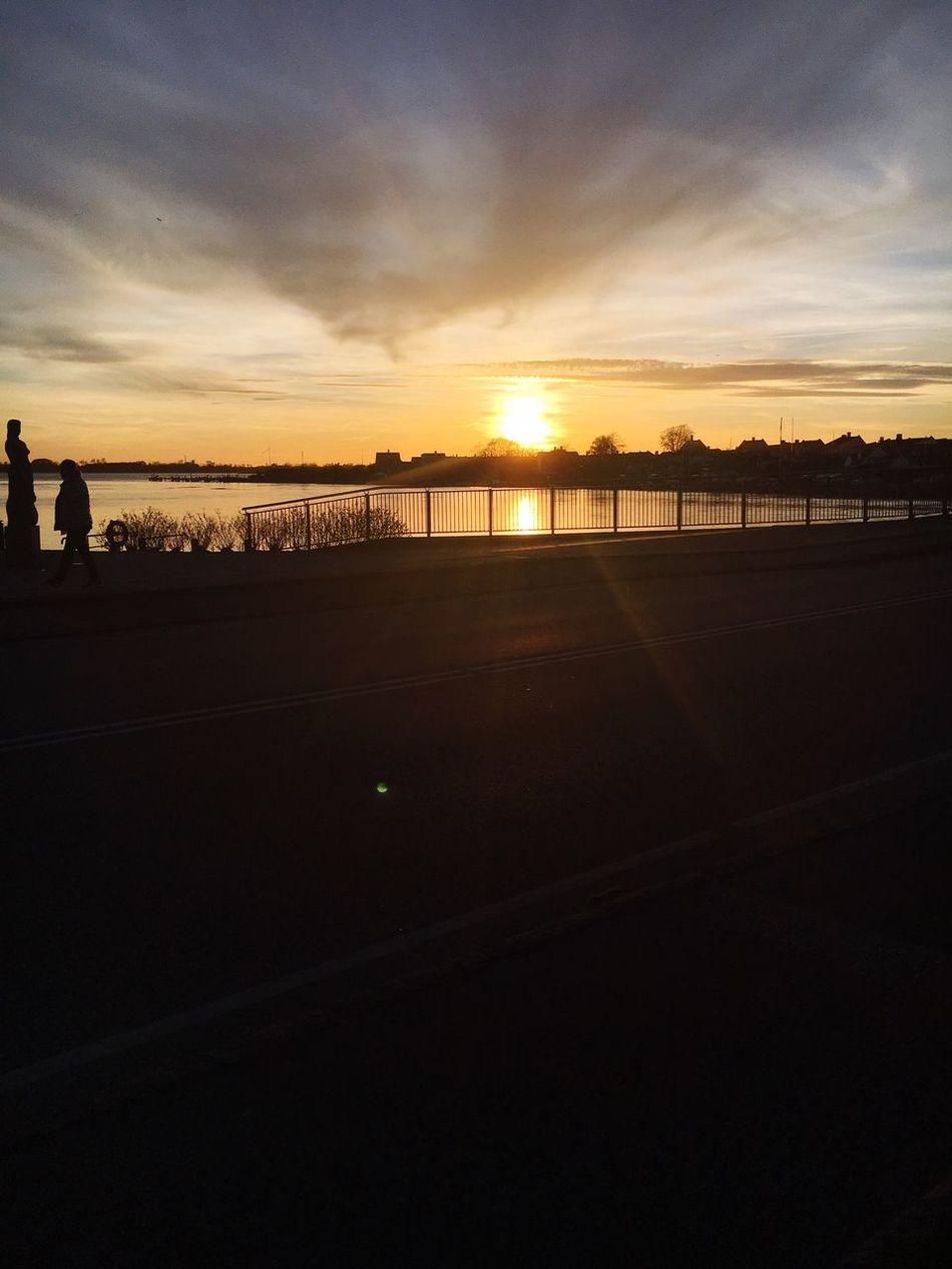 Kerteminde Sun ☀ I'm12yers Iphone6s