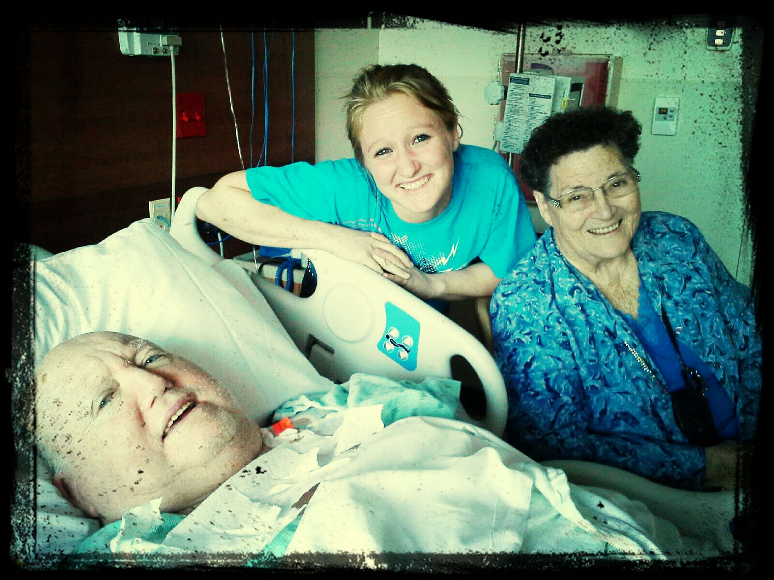 My Grandma And Grandpa ♡  My Wonderful Grandparents  Grandparent Love Spending Time With Family.<3