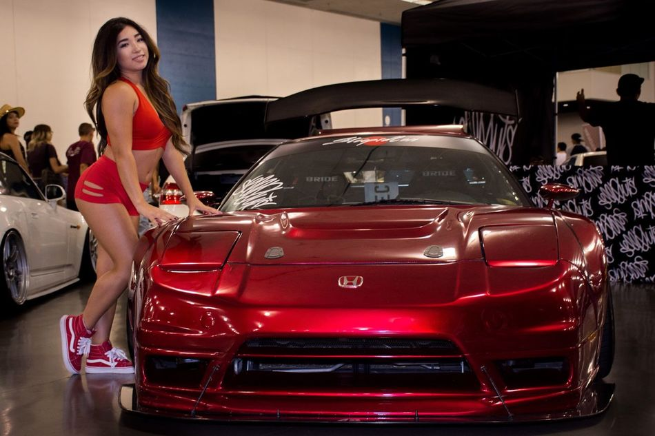 EventPhotography Car Show Capture The Moment Natural Beauty Let Your Hair Down Long Hair Photoshoot Portrait Of A Woman Women Who Inspire You Model Modeling Pose Smile Pretty MeinAutomoment Carporn Honda Enjoying The Moment Throughmyeyes Taking Photos Portrait Portrait Photography Event Enjoying Life Check This Out