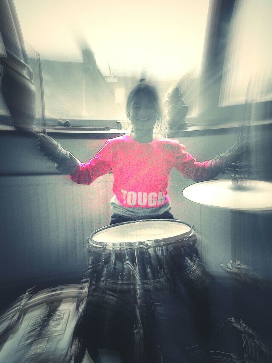 Feeling Proud! So You Think You Can Play The Drums! Sheila E. Jr.! Showcase March A Star Is Born Tough Girl! Poetry In Motion 8 Years Old Maniac! Photography In Motion
