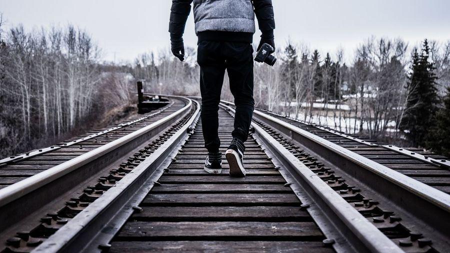 Trenvskamera