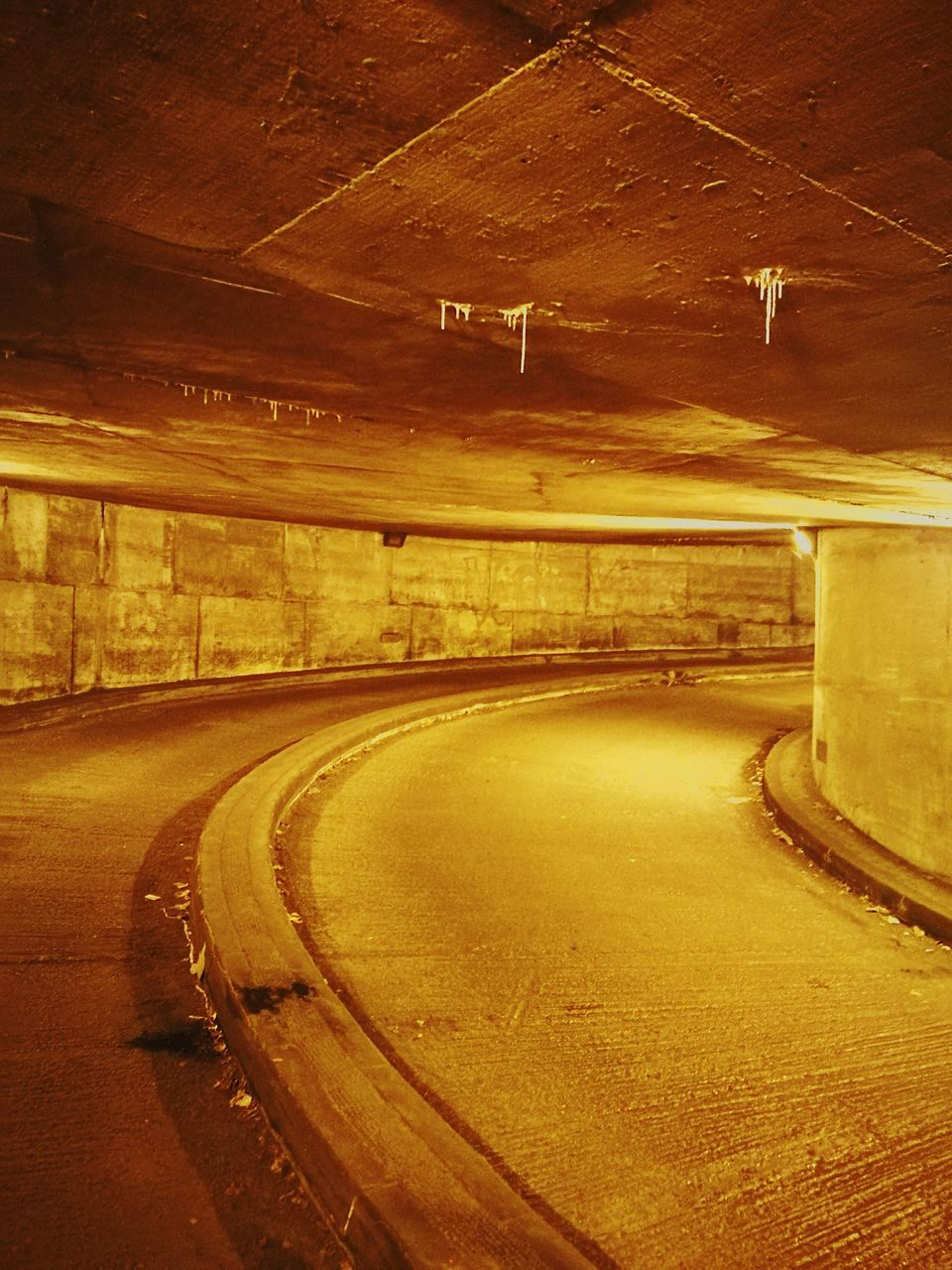 transportation, illuminated, road, no people, night, architecture, built structure, outdoors