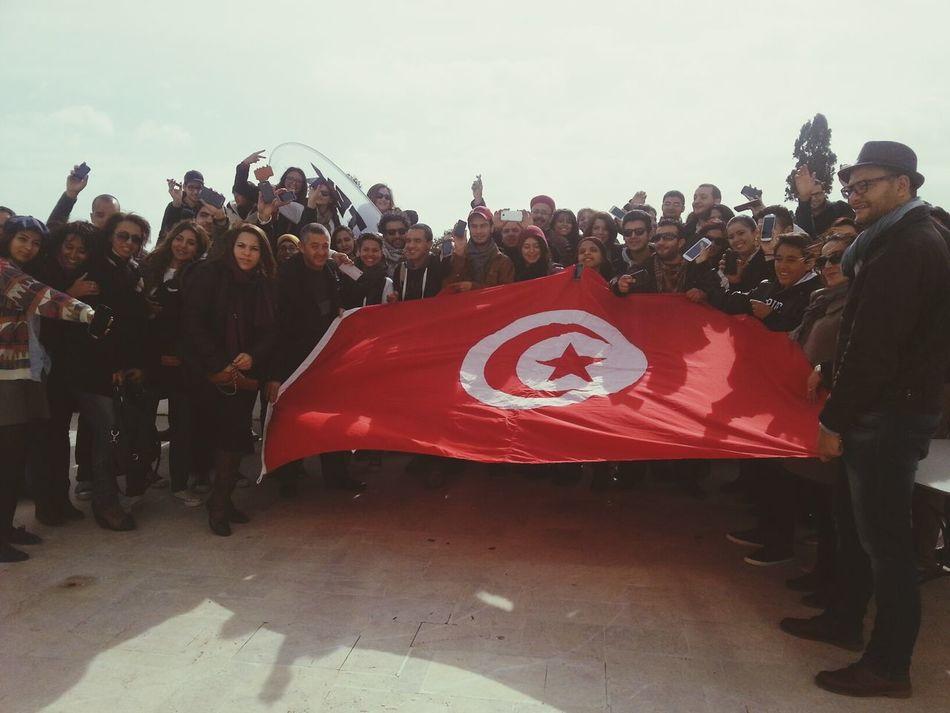 Eyeem Tunisia Photowalk Eyeemsidibousaid