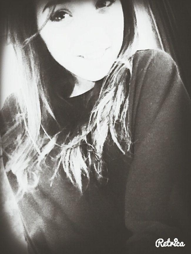 Me stessa! First Eyeem Photo